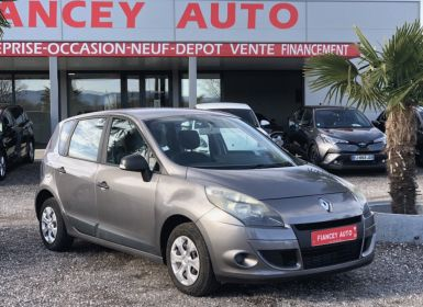 Achat Renault Scenic III 1.5 dCi 105ch Authentique eco² Occasion