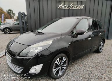 Vente Renault Scenic III 1.5 dCi 110ch energy Bose eco² Occasion