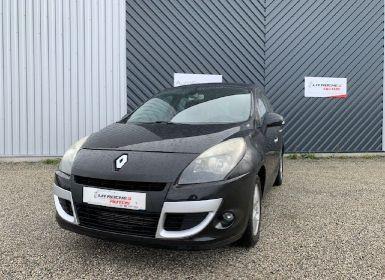 Vente Renault Scenic III dCi 130 Expression Garantie Occasion
