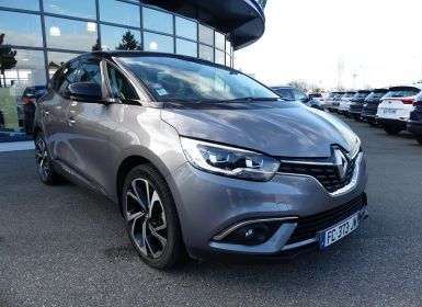Voiture Renault Scenic IV 1.3 TCE 140CH ENERGY INTENS EDC Occasion