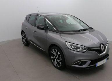 Vente Renault Scenic IV 1.6 dCi 130 BOSE Occasion