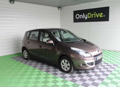 Achat Renault Scenic Scénic III 1.5 dCi 105 eco2 Expression Occasion