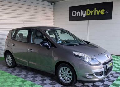 Vente Renault Scenic Scénic III 1.5 dCi 110 Energy eco2 Expression EDC Occasion
