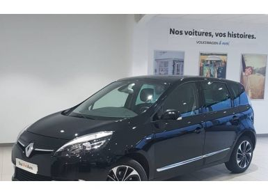 Vente Renault Scenic Scénic III dCi 130 Energy Bose Edition Occasion