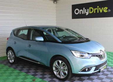 Achat Renault Scenic Scénic IV 1.5 dCi 110 Energy EDC Business Occasion
