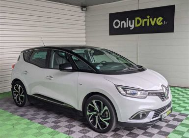Vente Renault Scenic Scénic IV 1.5 dCi 110 Intens Bose EDC Occasion
