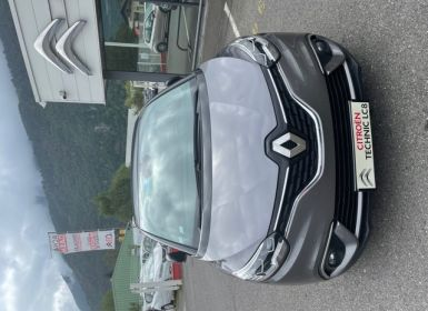Renault Scenic SCÉNIC IV DCI 130 ENERGY Intens