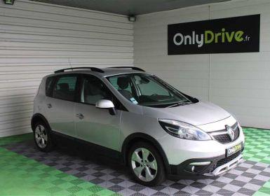 Achat Renault Scenic Scénic XMOD 1.5 dCi 110 Zen EDC Occasion