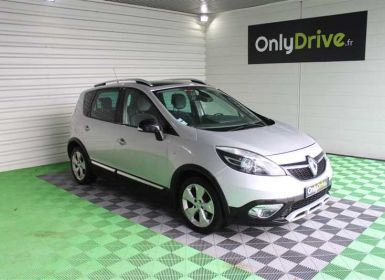 Achat Renault Scenic Scénic XMOD 1.6 dCi 130 Energy eco2 Bose Edition Occasion