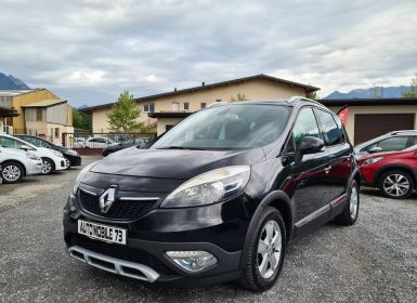 Renault Scenic x-mod 1.5 dci 110 bose 03/2014 TOIT OUVRANT R-LINK GPS Occasion