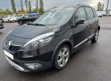 Renault Scenic XMOD 1.5 DCi 110 BOSE EDITION EDC Occasion