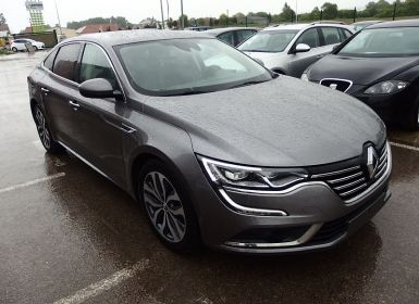 Vente Renault Talisman 1.6 DCI 130CH ENERGY BUSINESS EDC Occasion