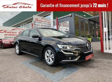 Achat Renault Talisman 1.6 DCI 130CH ENERGY BUSINESS EDC Occasion