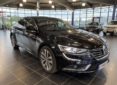 Vente Renault Talisman 1.6 DCI 130CH ENERGY INTENS EDC Occasion