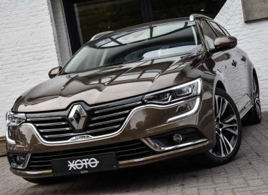 Vente Renault Talisman 1.6DCI ENERGY INITIALE PARIS EDC Occasion