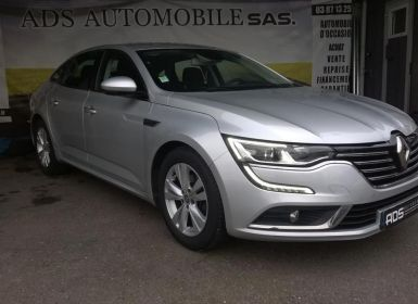 Vente Renault Talisman DCI 110 ENERGY ECO2 Life Occasion
