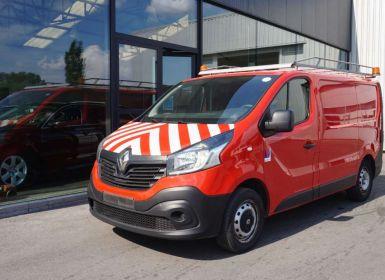 Vente Renault Trafic 1.6 -LICHTE VR-3 ZITPL-TREKH-BAGAGEREK-10.000+BTW Occasion