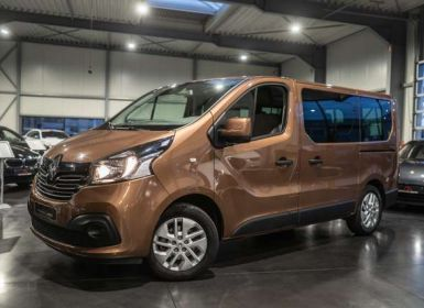 Renault Trafic 1.6 dCi Energy Tw.Turbo Grand Confort - Euro6 - Gps - Occasion