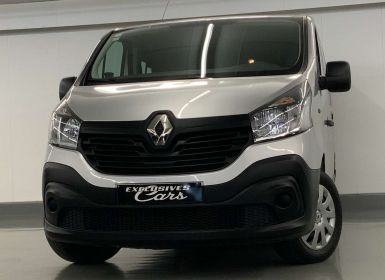Renault Trafic 1.6 DCI LONG L2 - H1 DOUBLE CABINE UTILITAIRE Occasion