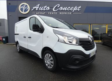 Renault Trafic DCI 120 ENERGY GRAND CONFORT