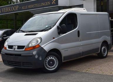 Vente Renault Trafic DIESEL FRIGO 134 000 KM LICHTE VRACHT Occasion