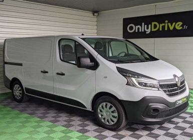 Renault Trafic FNG L1H1 1200 KG DCI 145 ENERGY EDC GRAND CONFORT Neuf