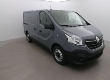 Vente Renault Trafic FOURGON L1H1 1000 KG DCI 120 CONFORT Neuf