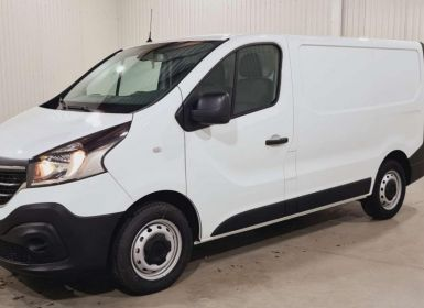 Vente Renault Trafic FOURGON L1H1 1000 KG DCI 120 S&S CONFORT CAMERA Neuf