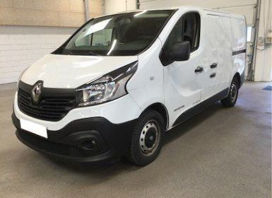 Achat Renault Trafic FOURGON L1H1 1200KG 1.6 DCI 125 CONFORT Occasion