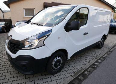 Vente Renault Trafic FOURGON L1H1 2.7T Confort dCi 90, Entretien 100% RENAULT, TVA récupérable !!! Occasion