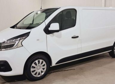 Renault Trafic FOURGON L2H1 1300 KG DCI 120 GRAND CONFORT GPS +CAMERA