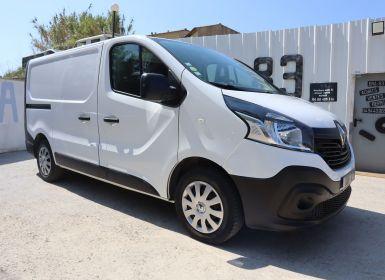 Vente Renault Trafic L1H1 1200 1.6 DCI 95CH GRAND CONFORT EURO6 Occasion