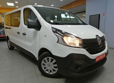 Achat Renault Trafic L2 1.6 DCI 125CH ENERGY ZEN 8 PLACES Occasion