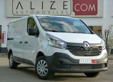 Achat Renault Trafic L2h1 1000 1.6 dci 95ch grand confort e6 Neuf