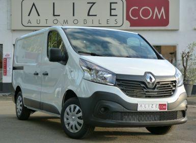 Vente Renault Trafic L2h1 1000 1.6 dci 95ch grand confort e6 Neuf