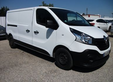 Vente Renault Trafic L2H1 1200 1.6 DCI 95CH GRAND CONFORT 13250HT Occasion