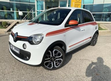 Vente Renault TWINGO 0.9 TCE 110 GT Occasion