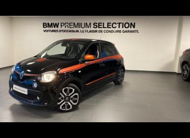 Renault TWINGO 0.9 TCe 110ch GT EDC Occasion