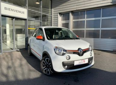 Vente Renault TWINGO 0.9 TCe 110ch GT EDC Occasion