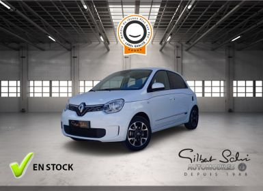Vente Renault Twingo 0.9 TCe 95ch Intens EDC Occasion