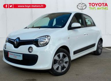 Renault TWINGO 1.0 SCe 70ch Intens Euro6 Occasion
