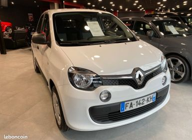 Renault Twingo 1.0 SCE 70ch LIFE Occasion