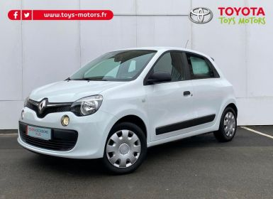 Achat Renault Twingo 1.0 SCe 70ch Life Euro6c Occasion