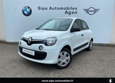 Voiture Renault Twingo 1.0 SCe 70ch Life Euro6c Occasion