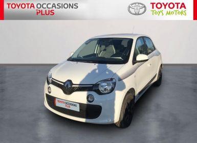 Vente Renault TWINGO 1.0 SCe 70ch Stop&Start Zen eco² Occasion