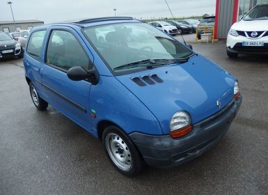 Renault TWINGO 1.2 55CH BENETTON Occasion