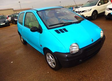 Renault TWINGO 1.2 58CH MATIC Occasion