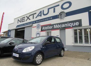 Vente Renault Twingo 1.2 60CH AUTHENTIQUE Occasion