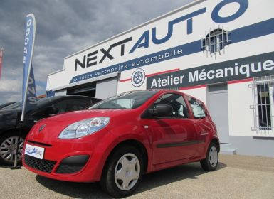 Achat Renault Twingo 1.2 JE T'AIME Occasion