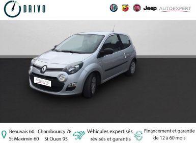 Achat Renault Twingo 1.2 LEV 16v 75ch Authentique eco² Occasion